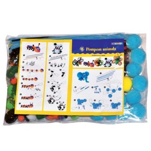 Playbox Gift Ribbon Set Pbx2471180 6 Rolls Colours 6-piece, Multi-colour