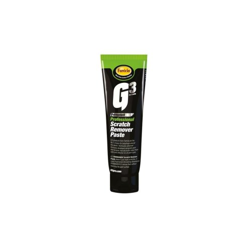 G3 Scratch Remover Paste - 150ml