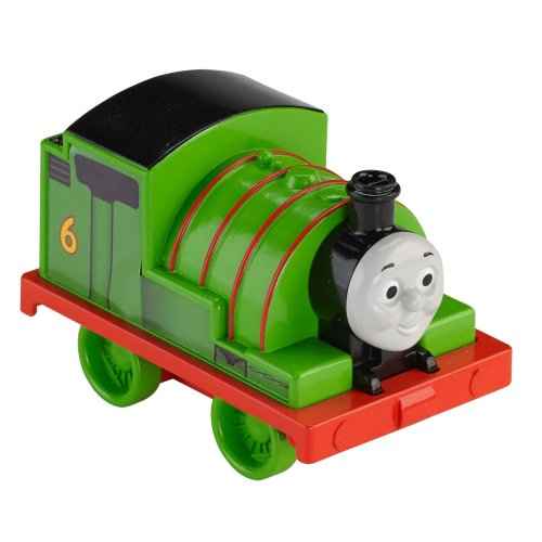 My First Thomas and Friends Push Along Percy
