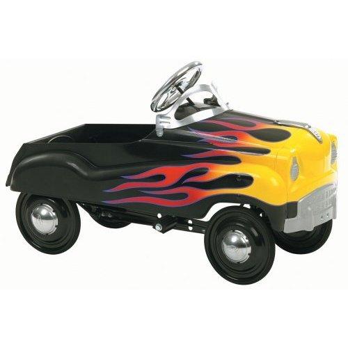 InStep Street Rod Pedal Car