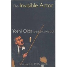 """""""the Invisible Actor"""""""