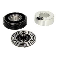Delphi 0165018/0 Air Conditioning Compressor