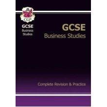 Gcse Business Studies Complete Revision & Practice