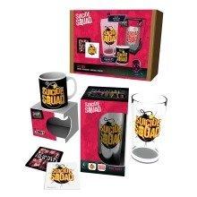Suicide Squad Bomb Gift Box
