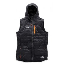 Scruffs Expedition Thermo Gilet Bodywarmer Black