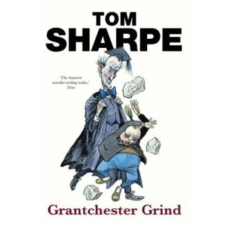 Grantchester Grind: (Porterhouse Blue Series 2)