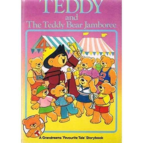 Teddy And The Teddy Bear Jamboree