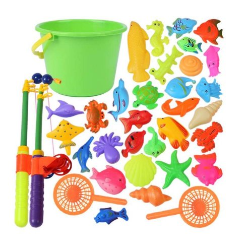 Educatuinal Toys Children Fishing Toys Interesting Toys