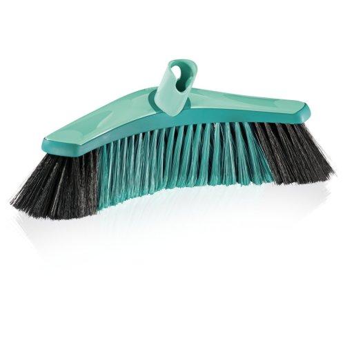Leifheit 45003 Allround Broom Head Xtra Clean Collect Plus, 30 cm