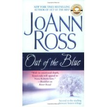Out of the Blue (Stewart Sisters Trilogy)