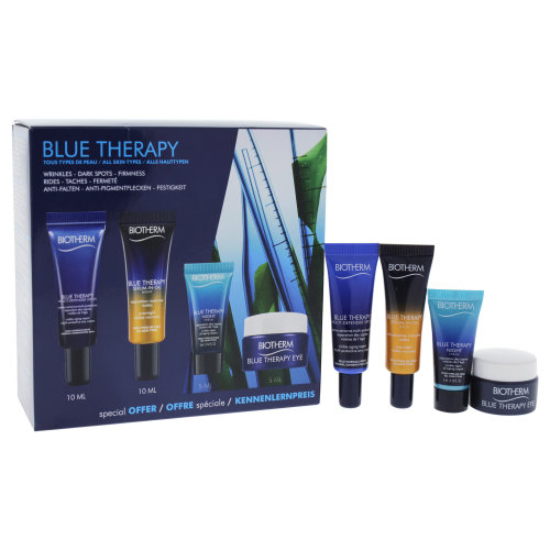 Blue Therapy Kit