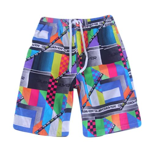 Characteristic Surf Board Shorts Board shorts Beach Swim Pants