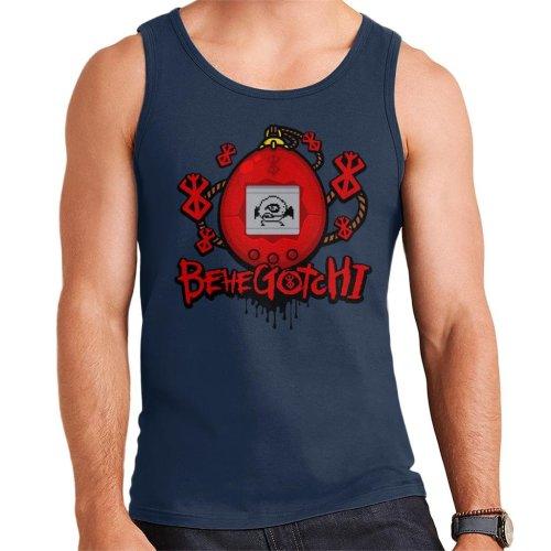 Behegotchi Men's Vest