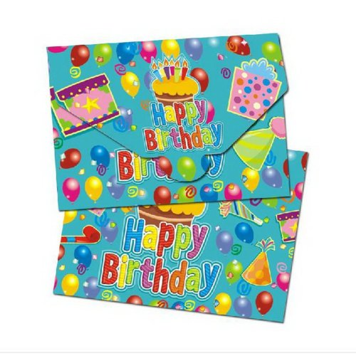 Kids Brithday Invites Party Cards 20 Pcs