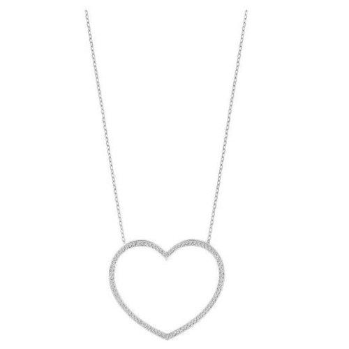 Swarovski Cadmia Heart Pendant - 5117701