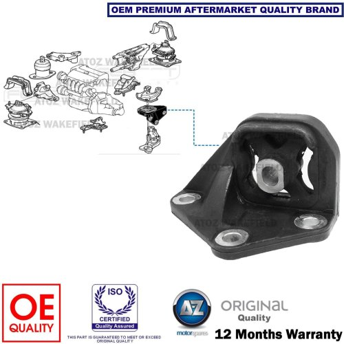 for HONDA JAZZ 1.2 1.3 FRONT UPPER ENGINE MOUNTING MOUNT 50870-SDA-A02 BRAND NEW