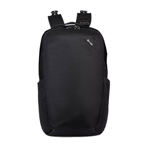 Pacsafe Vibe 25L Anti-Theft Backpack - Jet Black
