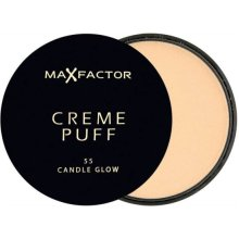 Max Factor Creme Puff Candle Glow 55