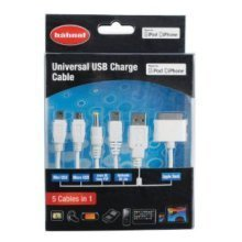 Ipod IPad & Iphone USB Universal Charge Cable