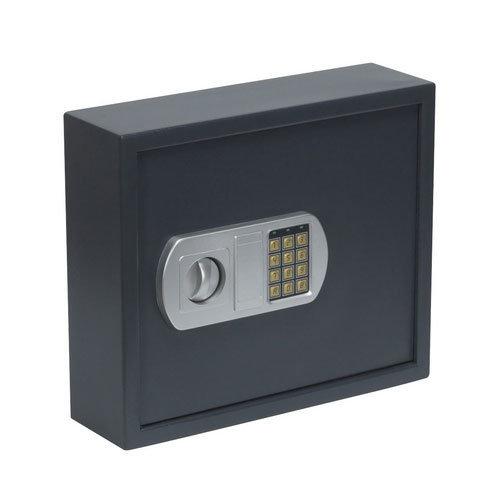 Sealey SEKC50 50 Key Capacity Electronic Key Cabinet