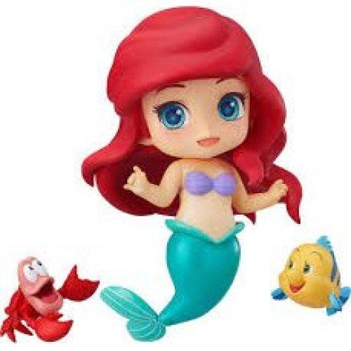 Good Smile 'Ariel' Little Mermaid (Disney) Nendoroid 836