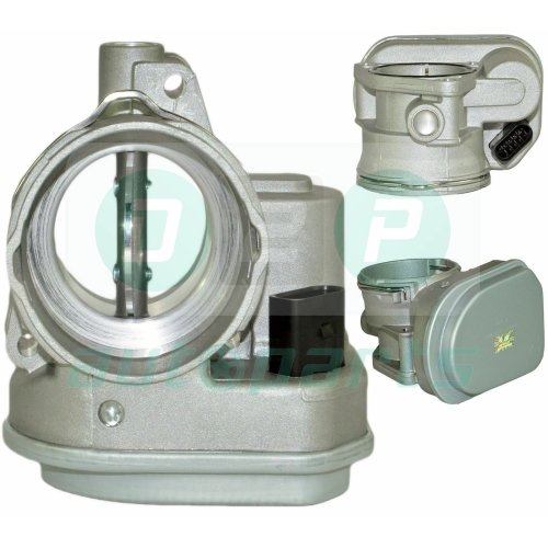 THROTTLE BODY FOR SEAT ALHAMBRA 2.0 TDI ALTEA LEON 1.9 2.0 TDI 038128063M