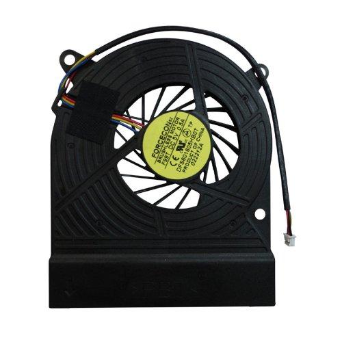 HP TouchSmart 600-1050pt Compatible PC Fan
