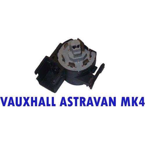 IGNITION SWITCH 90589314 VAUXHALL ASTRAVAN MK4 MK IV (G) DTI 1998 1999 - 2006