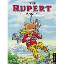 Rupert Bear Annual (Annuals 2012)