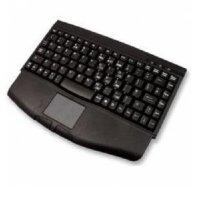 Accuratus 540 KEUSB Black Keyboard