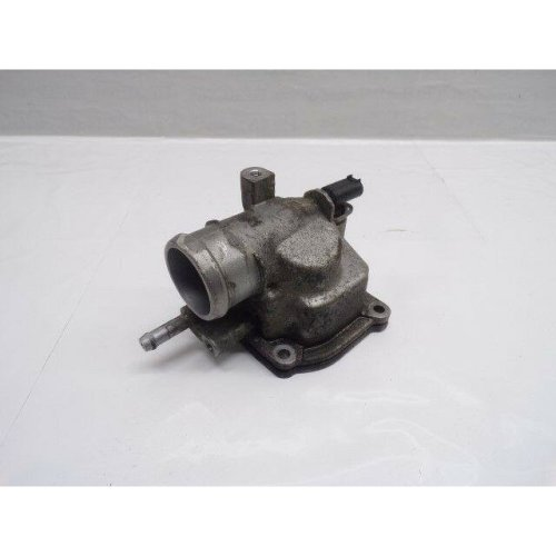 Mercedes C class W204 2.1 diesel thermostat housing A6462000715