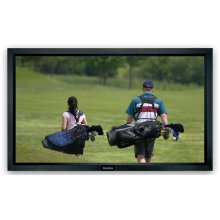 """Sapphire SFS203V 100"""" 4:3 projection screen"""