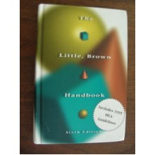 The Little Brown Handbk MLA Update