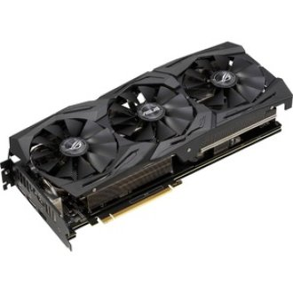 Rog Strix Rtx2060-O6G-Gaming Geforce Rtx 2060 Graphic Card 6 Gb Gddr6 1.40 90YV0CI0-M0NA00