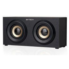 Bytech Bluetooth Box Speaker Black