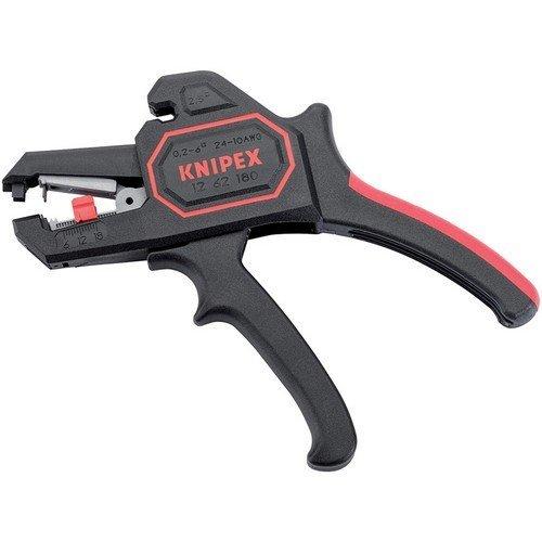 Draper 43686 Expert,Self Adjusting Insulation Stripper