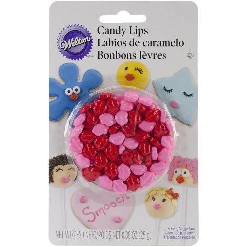 Sprinkles .88oz-Candy Lips
