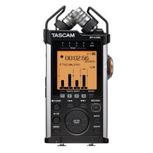 Tascam DR44-WL Four Track Portable Recorder with WiFi
