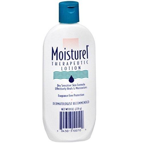 Moisturel Therapeutic Lotion 8 oz