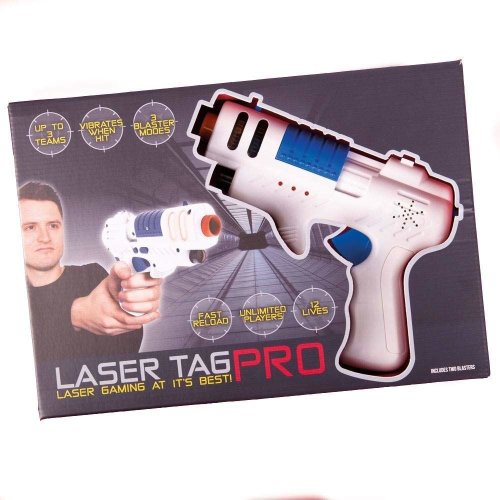 Fizz Creations Laser Tag Pro