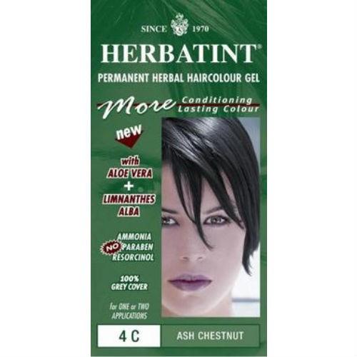 Herbatint Copper Blonde Ammonia Free Hair Colour 7r 150ml