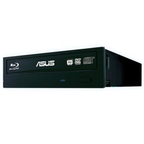 Asus Bc-12d2ht Internal Blu-ray Dvd Combo Black Optical Disc Drive