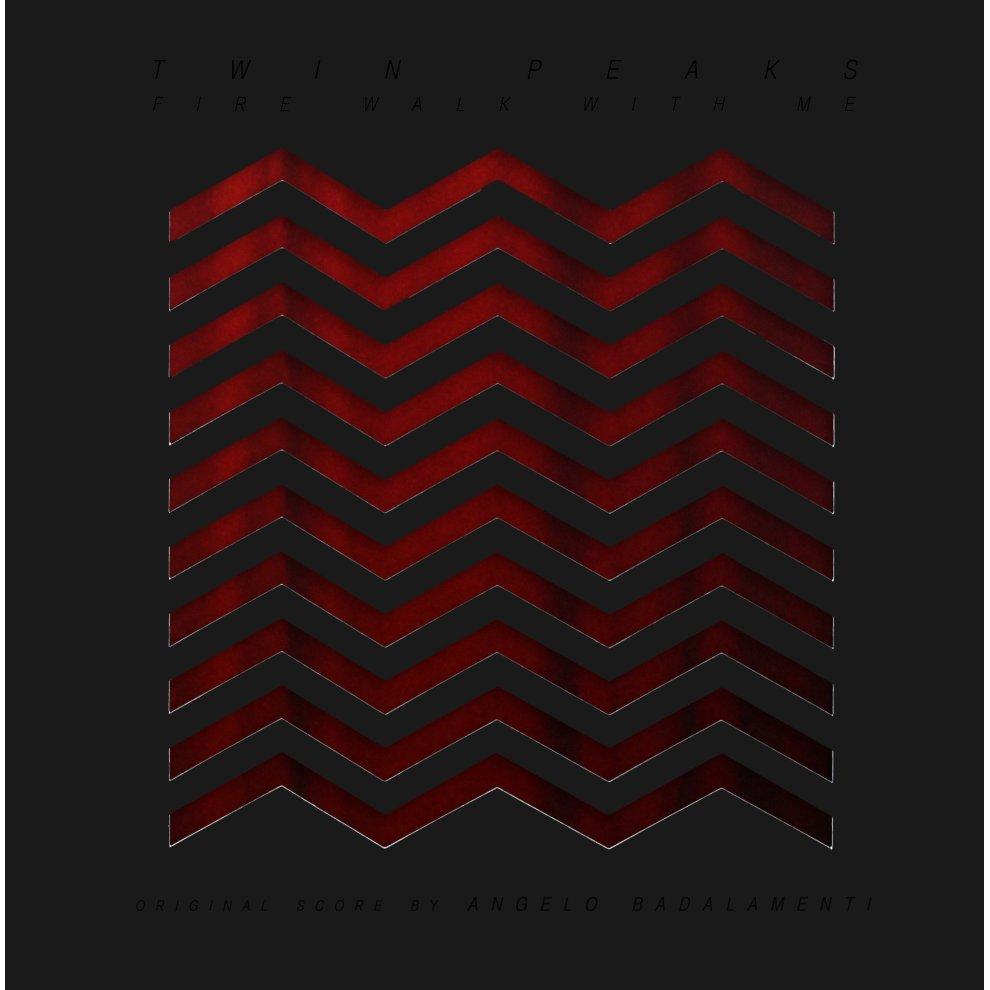 Twin Peaks: Fire Walk With Me [VINYL]