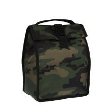 Pack It Freezable Lunch Bag Roll Top Camouflage Pack It Freezable Lunch Bag Roll Top Camouflage