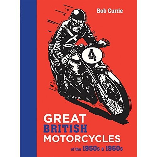 Great British Motorcycles