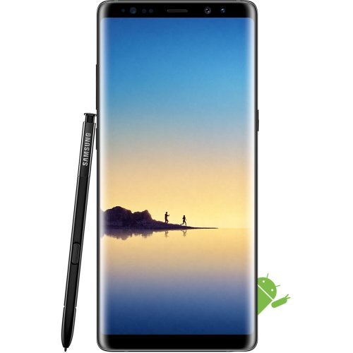 Samsung Galaxy Note 8 Dual Sim - 64GB