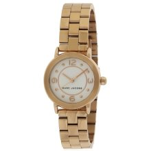 Marc Jacobs Riley Rose Gold-Tone Ladies Watch MJ3474