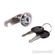 Silverline Cam Lock 20mm - 218251 -  cam lock 20mm silverline 218251