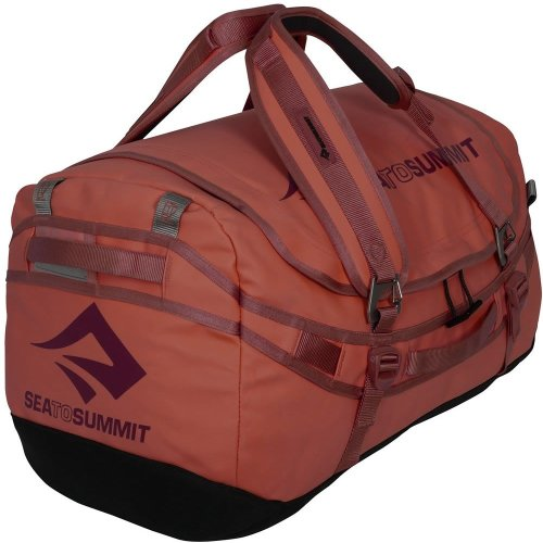 Sea to Summit Duffle Bag 45L (Red)