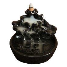 Creative Home Decor Ceramics Incense Burners